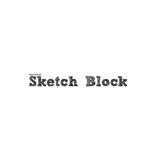 Sketch Block - Artill.de