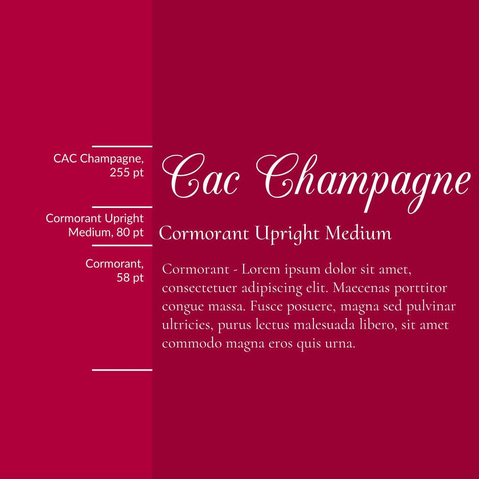 CAC Champagne - American Greetings Corp