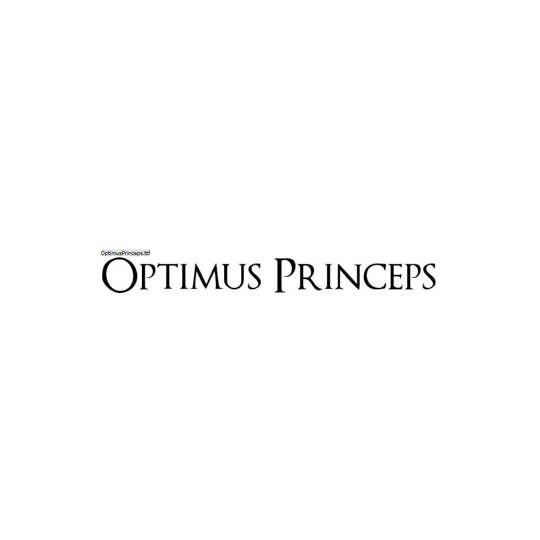 Optimus Princeps - Manfred Klein