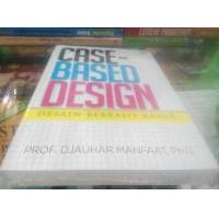 CASE BASED DESIGN
