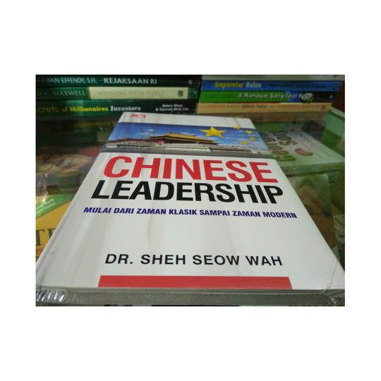 CHINESE LEADERSHIP