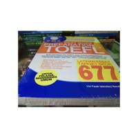 BEST GUIDE PREPARATION TOEFL