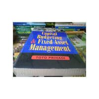 CAPITAL BUDGETING & FIXED ASSET MANAGEMENT