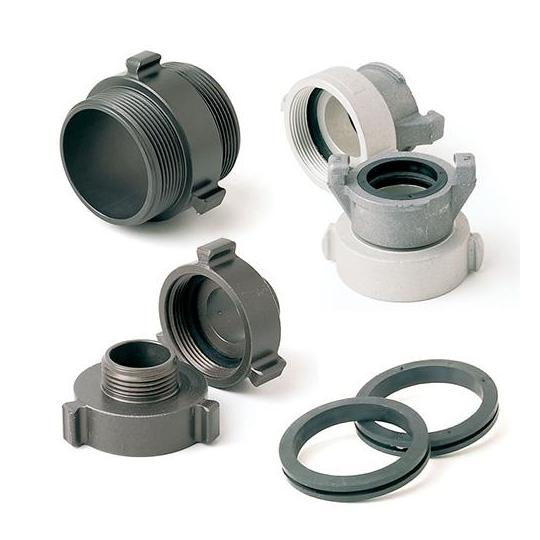ADAPTERS AND FITTINGS