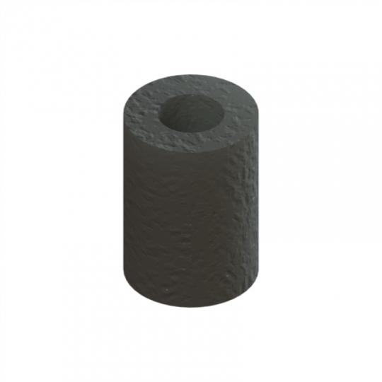 C-5200-7R SPACER-RUBBER