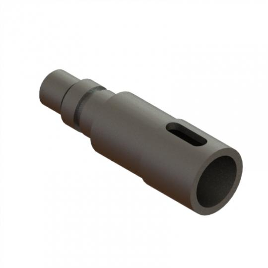 A-7436 PUMP SHAFT FOR MINI-STRIKER, S.S.
