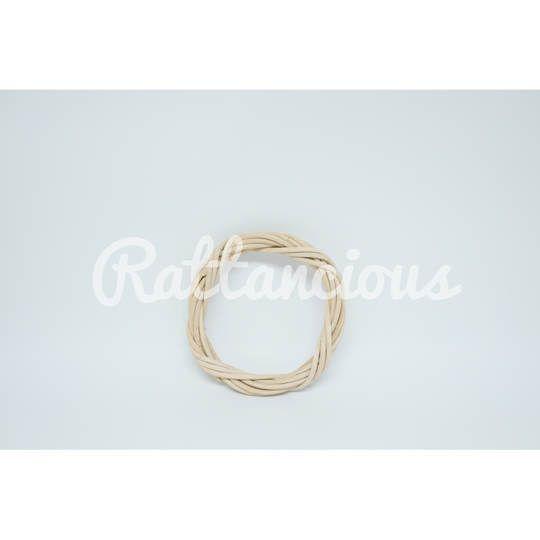 Ring Rotan Kecil Semi Diameter 10cm