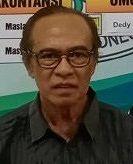 Ketua Pengawas IKPRI H.M. Yahya Wafat