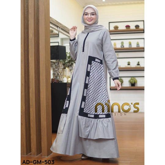DRESS 503 ORIGINAL BY NINOS