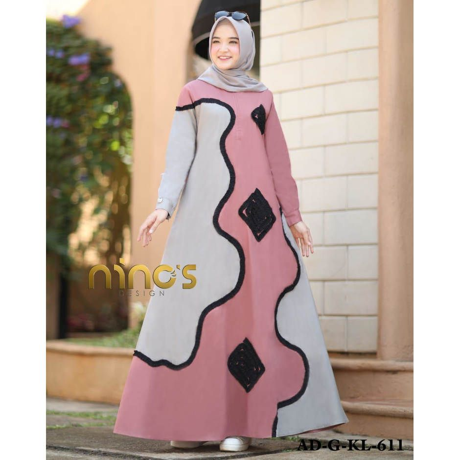 DRESS 611 ORIGINAL NINOS