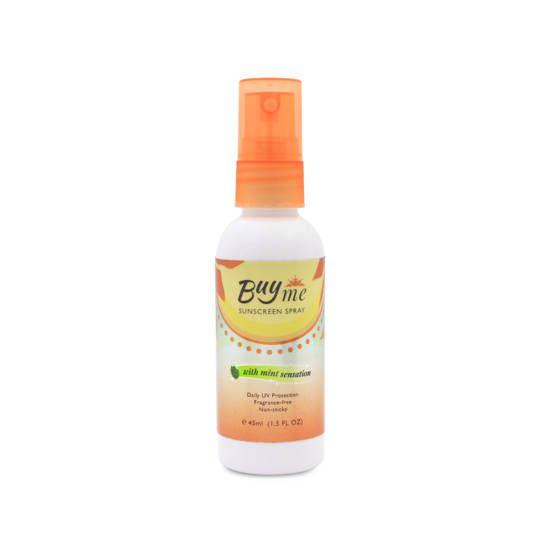BuyMe Sunscreen Spray
