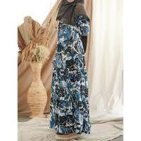 Khansa Tosca Daily Dress from Deenha's Collection