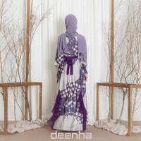 Armani Silk Series Purple