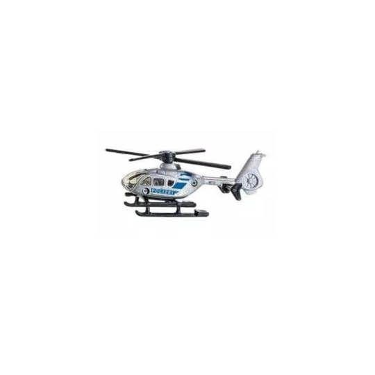 Miniatur Helikopter EC 135 Polisi Jerman