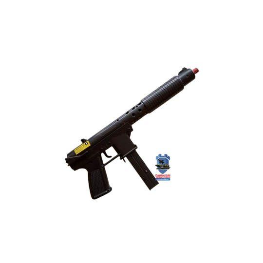 Mainan Tembakan Kokang Anak Submachine MP 38