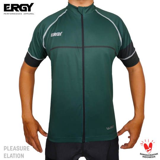 JERSEY ROAD BIKE ELATION PLEASURE