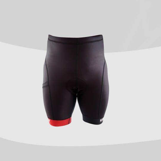 BICYCLE PADDING SHORT PANTS