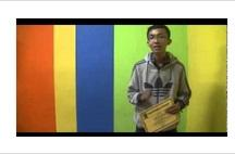Outstanding Student Testimony