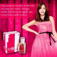 fiXOn Parfum Pink