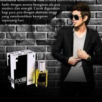 fiXOn Parfum Black