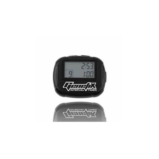 Genetix Interval Timer - Stopwatch