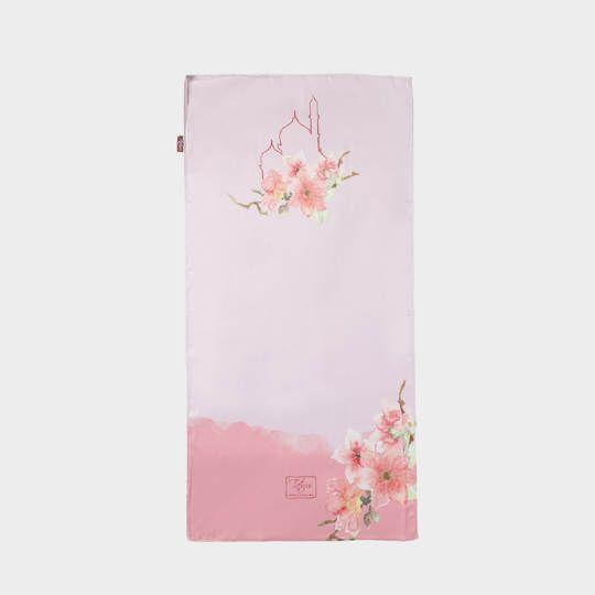 Tatuis Sajadah Tiara 036 Pink