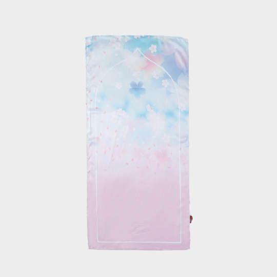 Tatuis Sajadah Tiara 037 Pink