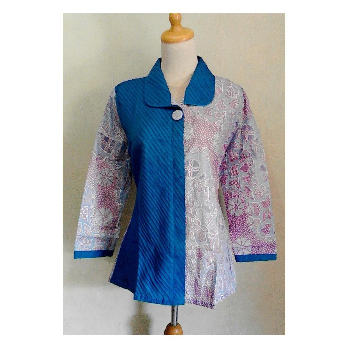 Kemeja Batik Wanita (BW 05)