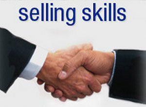 Selling Skill Yang Dibutuhkan Pelaku Pasar
