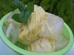 Sukses dengan Minuman dari Durian