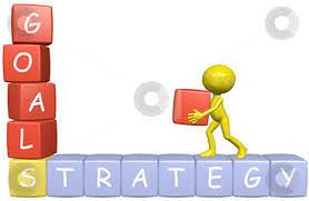 Menyusun Strategi Bisnis Yang Sesuai Dengan Visi Produk