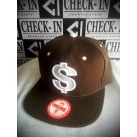 SNAPBACK YMCMB CASH MONEY