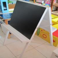 Papan tulis, White Board, Black Board