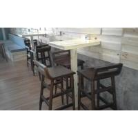 Furniture dan Desain interior Cafe