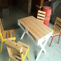 Meja cafe, Bangku Cafe, bangku teras