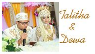 Talitha & Dewa