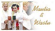 Mautia & Wastu