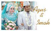 Agus & Imah