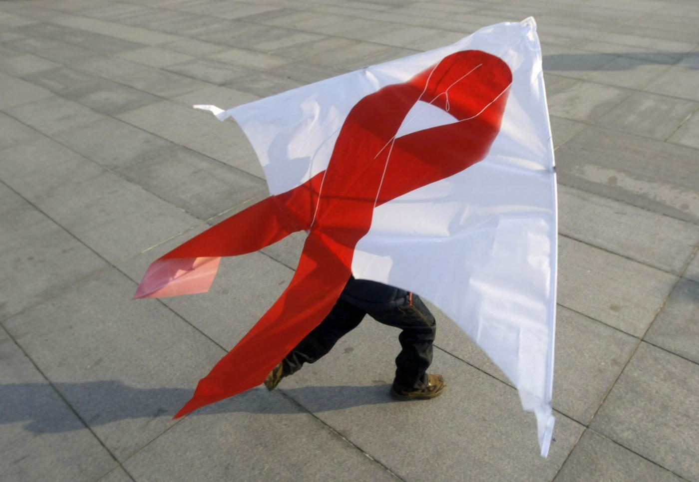 More Young People Infected With HIV